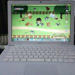 MacBookがやって来た!