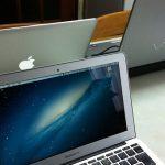 MacとWinでHDDを共有