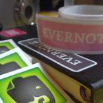 OneNoteへの乗り換えを諦めEvernoteを使い続けることにした件