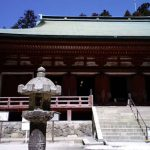 比叡山延暦寺・銀閣寺~伊勢神宮・琵琶湖・京都を巡る旅(4)