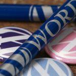 WordPress 非公開ブログ開設へ