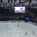 ソチオリンピック開幕!フィギュアスケート団体戦
