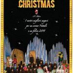 クリスマス…全日本が始まる!
