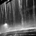 ゲリラ豪雨のサポートで 1-38