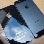 iPhone5がauから!